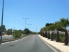 Road to Alvor Beach, Portugal