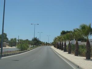 Faro Airport Transfer to Alvor city
