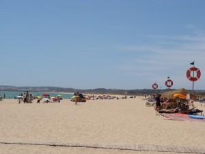 Alvor beach 3, Portugal