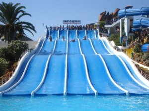 Slide and Splash - Algarve wather park